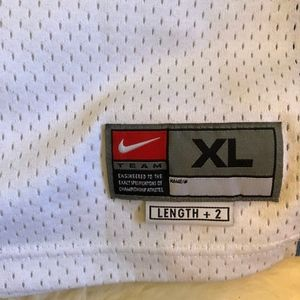 Nike Shirts - Nike Vintage Denver Nuggets Carmelo Anthony Jersey